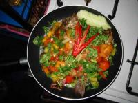 Chai's sweet and sour fish