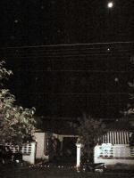 Full moon at Loy Kratong